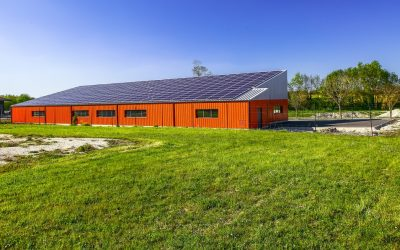 Solar for Older Demographic