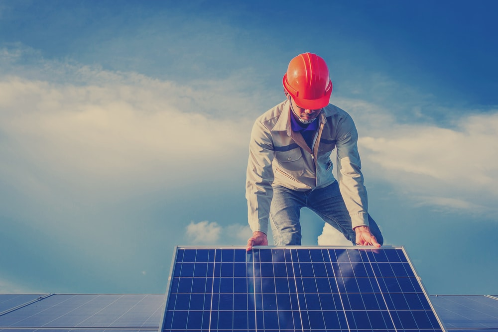 Highly Rated Professional Solar Panel Installers Perth
