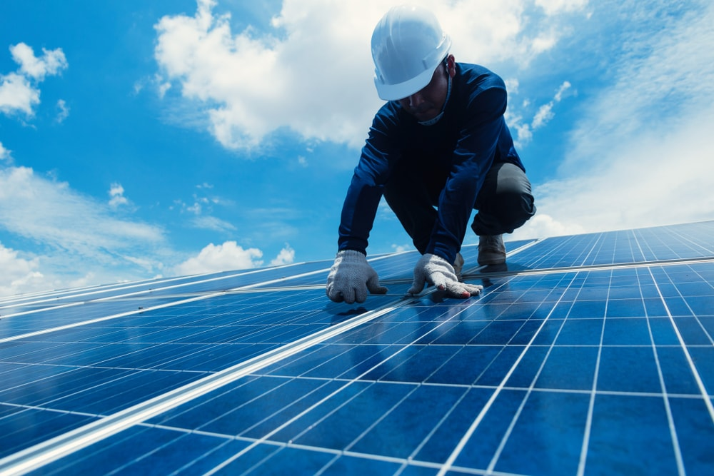 Buy The Best Solar Hot Water Systems in Perth WA | Solar WA